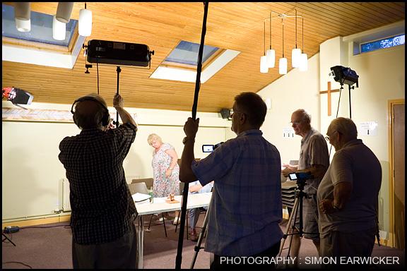 Amateur club film