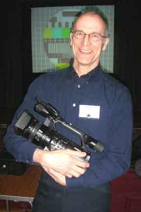Tom Hardwick